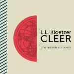 Un roman : CLEER – L.L. Kloetzer
